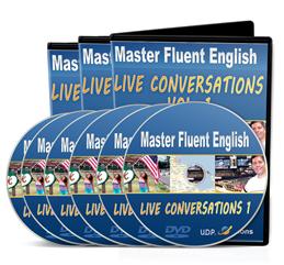 Live Conversations